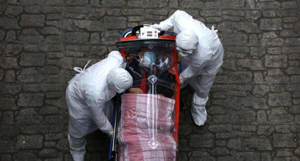 وفيات فيروس كورونا تتخطى حاجز 400 ألف