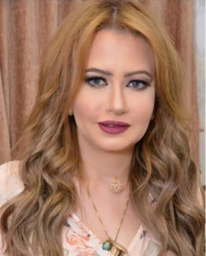 تصريح صادم من مي العيدان حول والدتها المتوفية
