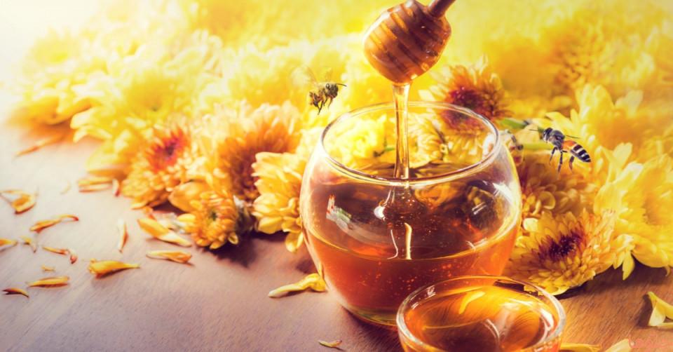 تفسير رؤية العسل في المنام