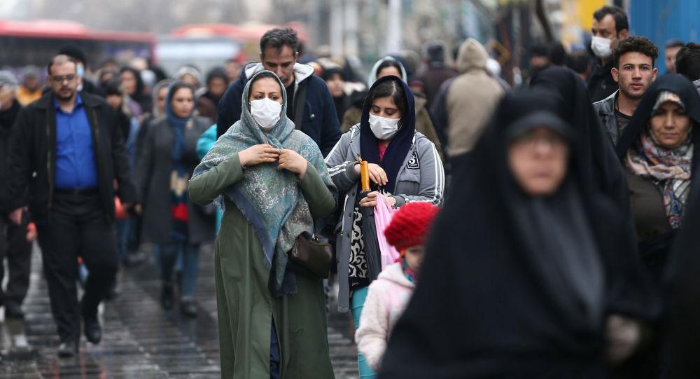 العراق يسجل 21 وفاة و781 إصابة جديدة بفيروس كورونا