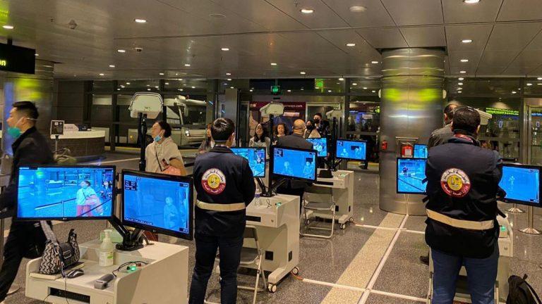 قطر تسجل 12 إصابة جديدة بفيروس كورونا ..  والإجمالي يرتفع إلى 549