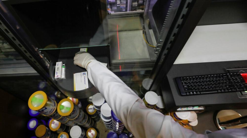 مصر تعلن تسجيل أول دواء يتم تداوله بسوق الدواء المصرية