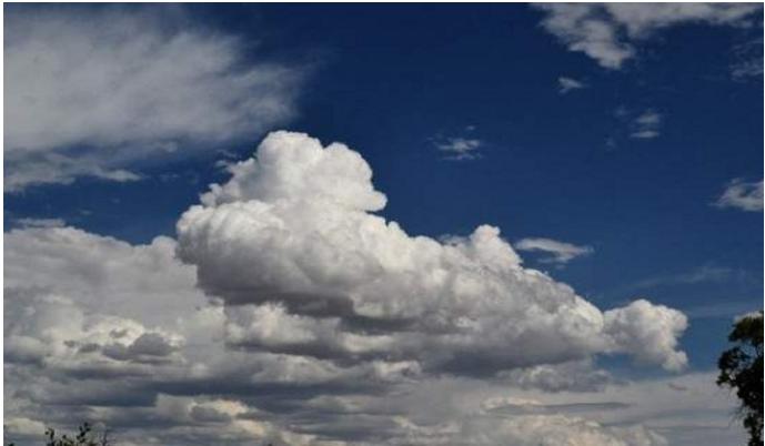 تطورات الطقس حتى الأربعاء ..  هل سترتفع الحرارة؟
