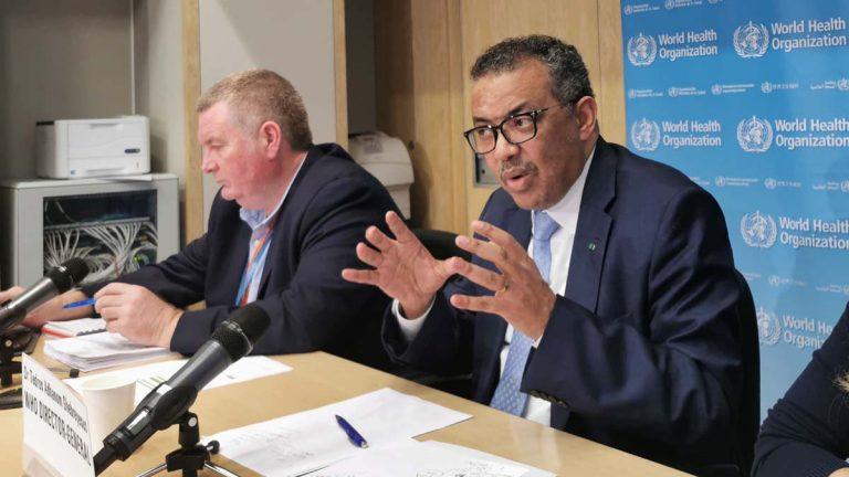 الصحة العالمية: الكمامات لا توقف كورونا وأفريقيا ليست حقل تجارب