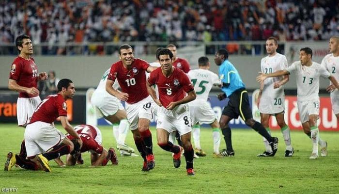 بعد قرعة كأس العرب ..  6 صدامات رسمية تاريخية بين الأشقاء