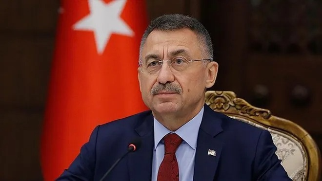 نائب أردوغان: إسرائيل دولة إرهابية تستغل تشرذم العالم الإسلامي