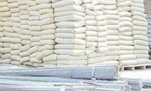 2 مليون طن استهلاك المملكة من مادة الاسمنت في 7 أشهر