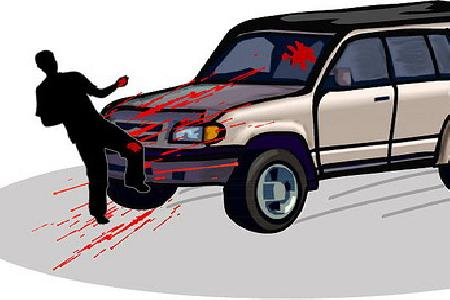 عمان : وفاة شخص بحادث دهس في شارع الإذاعة والتلفزيون