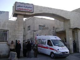 """مستشفى الزرقاء """"الحاووز"""" يخلو من البنج"""