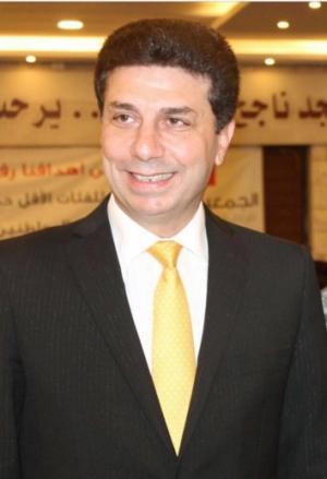 النائب المسلماني : يطالب برفع الحد الأدنى للأجور وبشكل توافقي