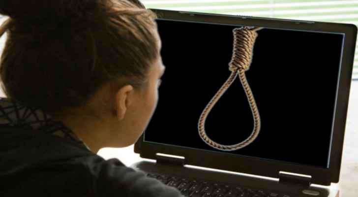 """جريمة تهز مصر  ..  طفلة """"مدمنة ألعاب عنف"""" تقتل أخرى شنقا حتى الموت"""