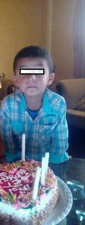 العثور على طفل بعد فقدانه 6 ساعات في الطفيلة  ..  صور