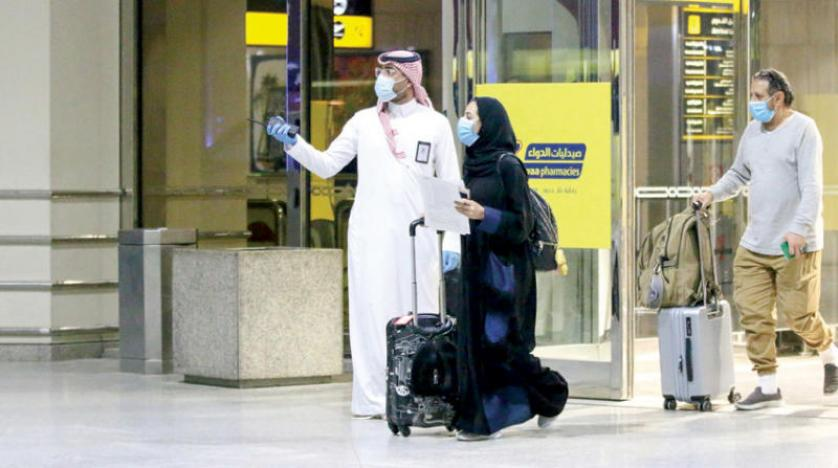بالفيديو  ..  الصحة السعودية تكشف نسبة الإصابات الجديدة بكورونا بين السعوديين و الوافدين و عدد حالات التعافي  ..  تفاصيل