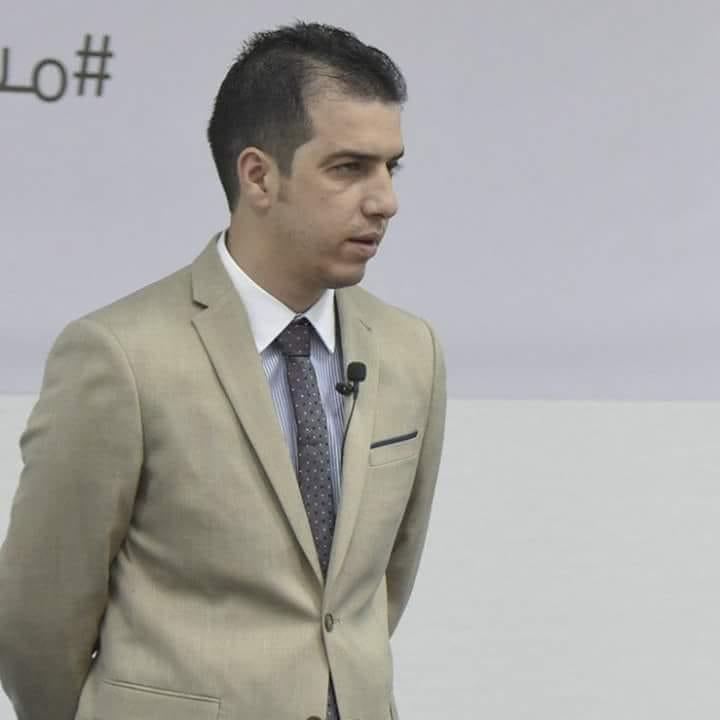 الدكتور عبدالرحمن متعب التخاينة رئيساً لقسم اللغة الإنجليزية في جامعة العين