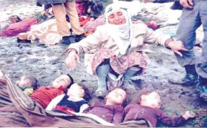 «صبـرا وشاتيـلّا» حيّة في ذاكرة الشعب الفلسطيني