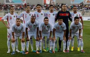 منتخبنا الوطني لكرة القدم يتراجع إلى المركز 74 عالميا