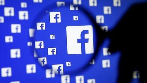 فيسبوك يتلصص على اهتماماتك ..  إليك برنامجاً يساعد على الكشف عنها