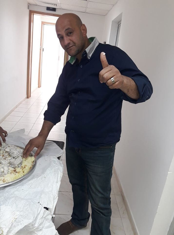 محمد برغش ابو محمود .. كل عام و انت بالف خير