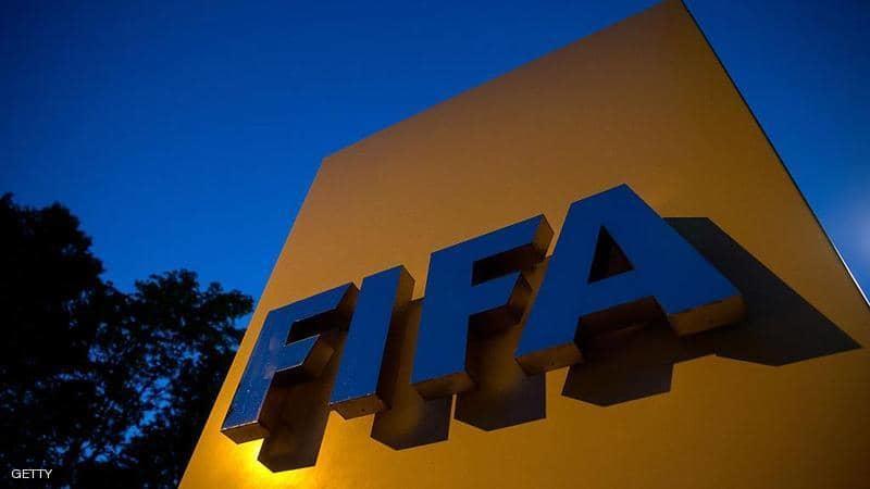 نشر جدول مواعيد مباريات كأس العالم 2022