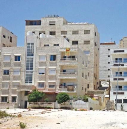 2.3 ألف شقة مبيعة مستفيدة من قرار الإعفاء لكانون الأول الماضي