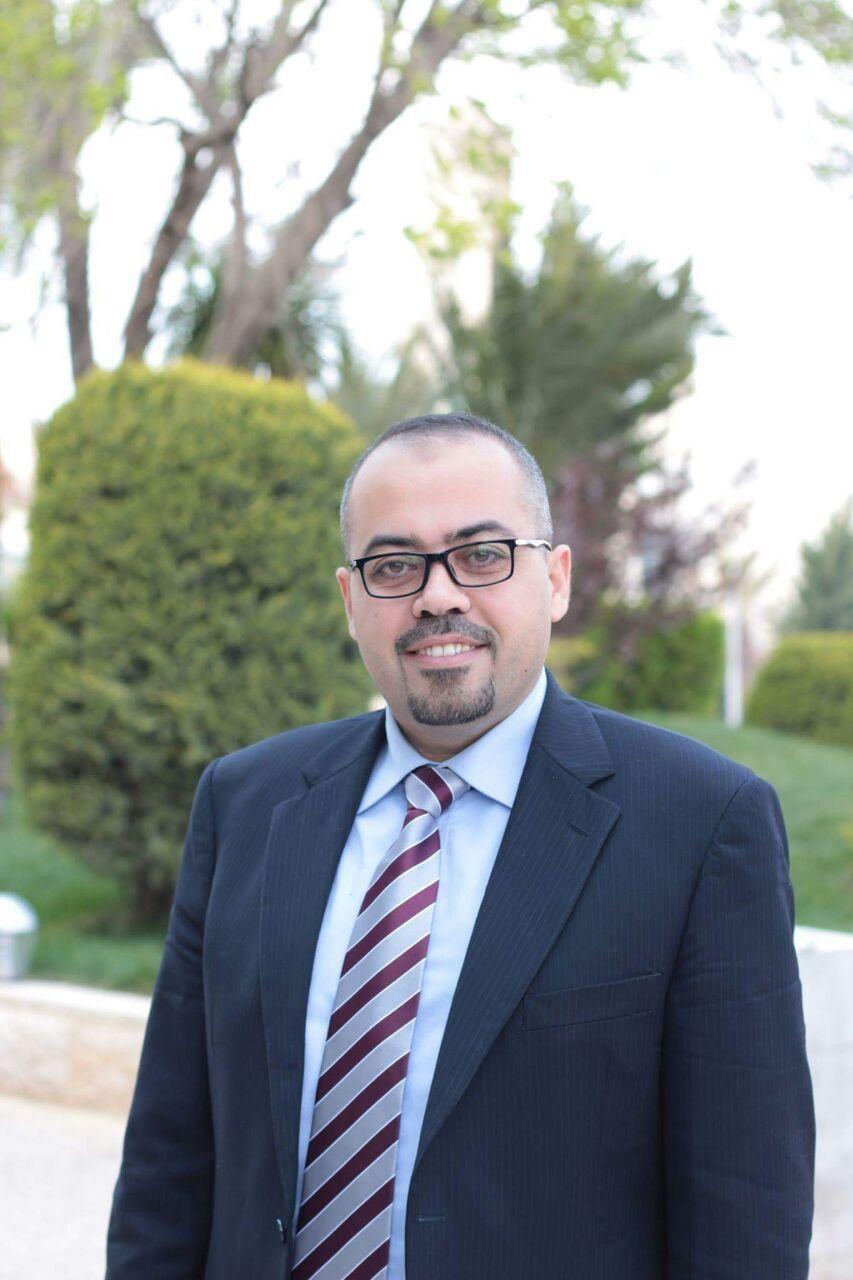 الدكتور احمد موسى التميمي ..  مبارك المولودين