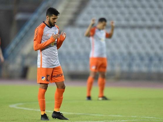 لاعب اردني مرشح لمجاورة الاعب موسى التعمري