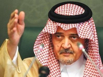 السعودية تقول انها ستسد اي فجوة مالية من أي عقوبات غربية على مصر