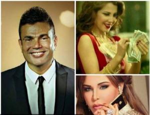 من هم أكثر النجوم العرب ثراءً حتى الآن ؟