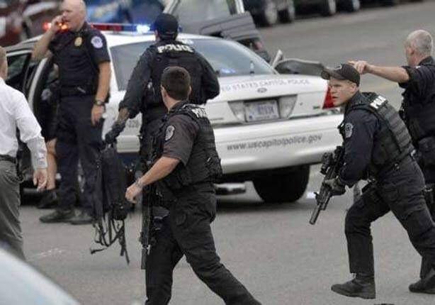 «خيري»: الغموض يُخيم على حادث إطلاق النار في كاليفورنيا