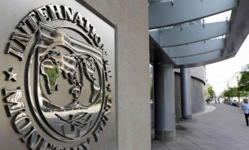 ارتياح بعثة النقد الدولي لمؤشرات الاقتصاد الأردني