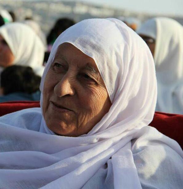 والدة النائب السابق محمد عقل في ذمة الله