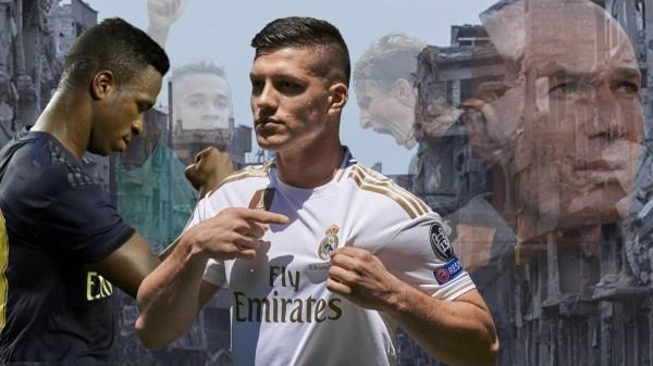 ريال مدريد أمامه مهمة انتحارية في 12 يوماً  ..  تفاصيل
