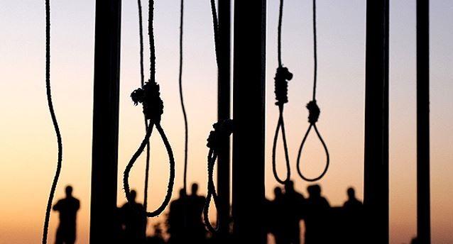 """تفاصيل الجرائم التي نفذ بحق مرتكبيها عقوبة """"الإعدام"""" :  أحدهم قتل اصدقائه وأحرق جثثهم وأخر اغتصب صديقه"""