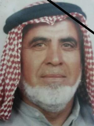 الشيخ حسين صالح مناور العمري .. في ذمة الله