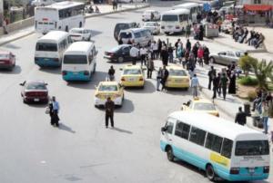كلف النقل العام المرتفعة تستنزف الفقراء وتزيد معدلات البطالة