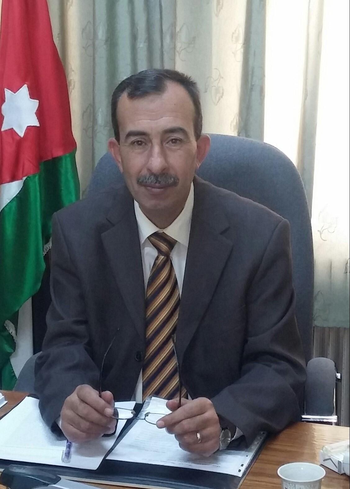 العنف الاجتماعي في الأردن