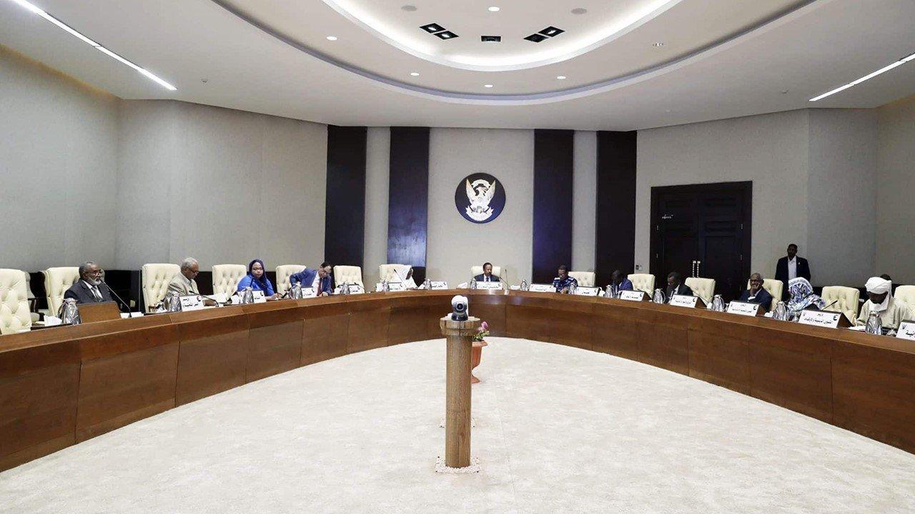 """السودان: إجازة قانون """"إلغاء مقاطعة إسرائيل"""" بشكله النهائي"""