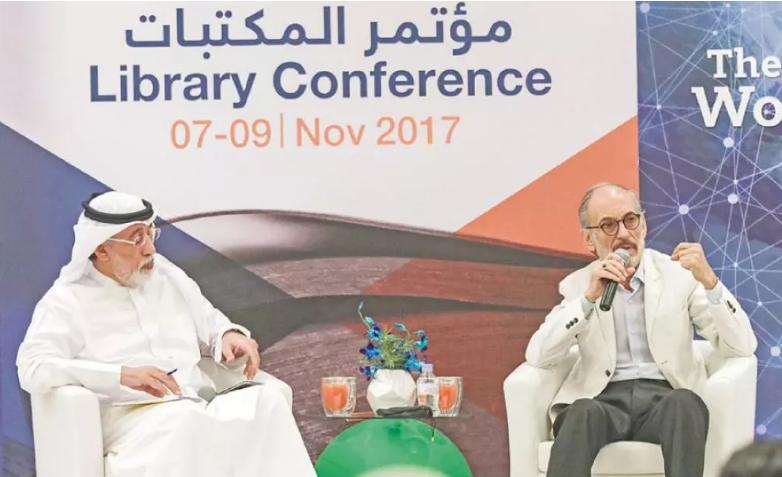 مشاركة أردنية في «الشارقة الدولي للكتاب»