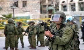 جيش الاحتلال الاسرائيلي يزعم اغتيال أربعة مسلحين بغزة