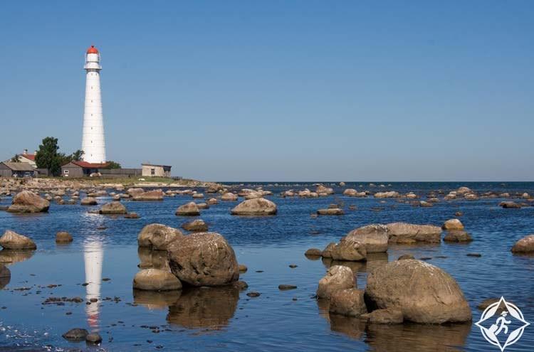 بالصور ..  5 جزر أوروبية ساحرة لمحبي الهدوء ..  تعرفوا عليها