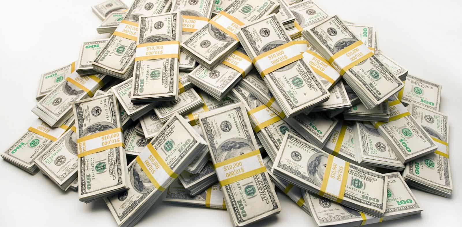 تفسير حلم النقود الورقية