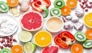 تعرف على 10 أطعمة ومشروبات تحمي من فيروس كورونا