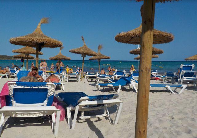 بالصور  ..  اجمل 7 شواطئ سياحية مايوركا الاسبانية