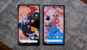 غوغل تكشف عن هواتف Pixel 6 و6 Pro ببطارية تدوم 24 ساعة وميزات عدة