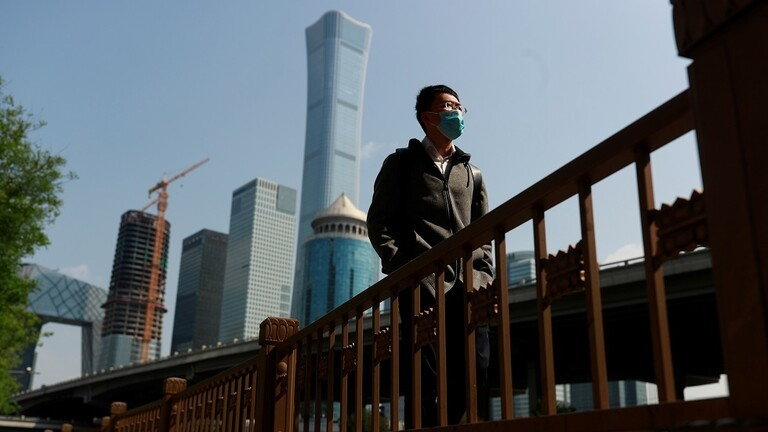 لأول مرة منذ 18 عاما ..  الصين تتخلى عن ذكر هدف الناتج المحلي