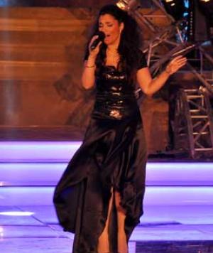 """انطلاق مسابقة ملكة جمال مصر """" صور """""""