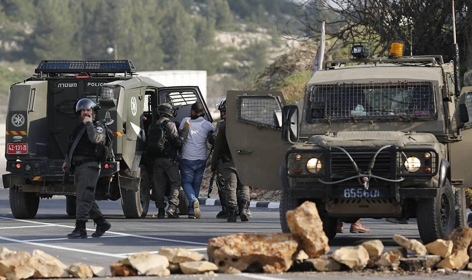 بعد حادثة تبادل إطلاق النار بين الامن وجيش الاحتلال  ..  قرار قريب لتقليل الاقتحامات الصهيونية في الضفة