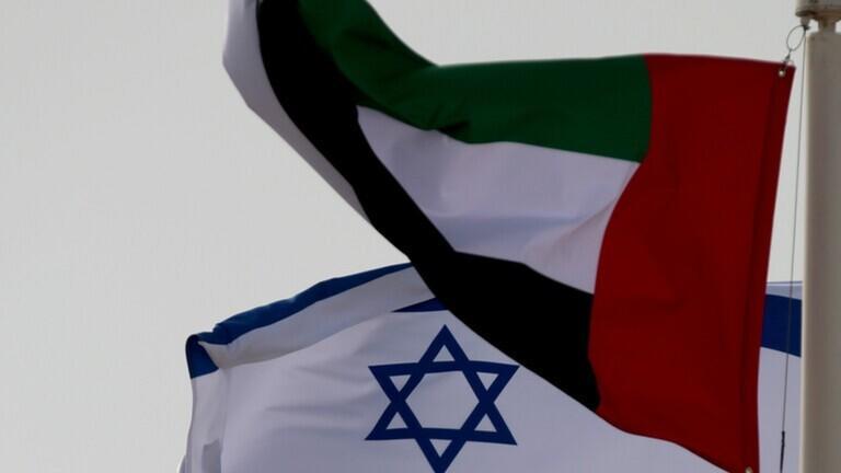 اتفاق إسرائيلي إماراتي لإقامة معهد لأبحاث المياه