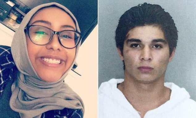 تفاصيل صادمة ..  هكذا اختُطفت وقُتلت فتاة مُسلمة بولاية فيرجينيا اثناء توجهها الى المسجد