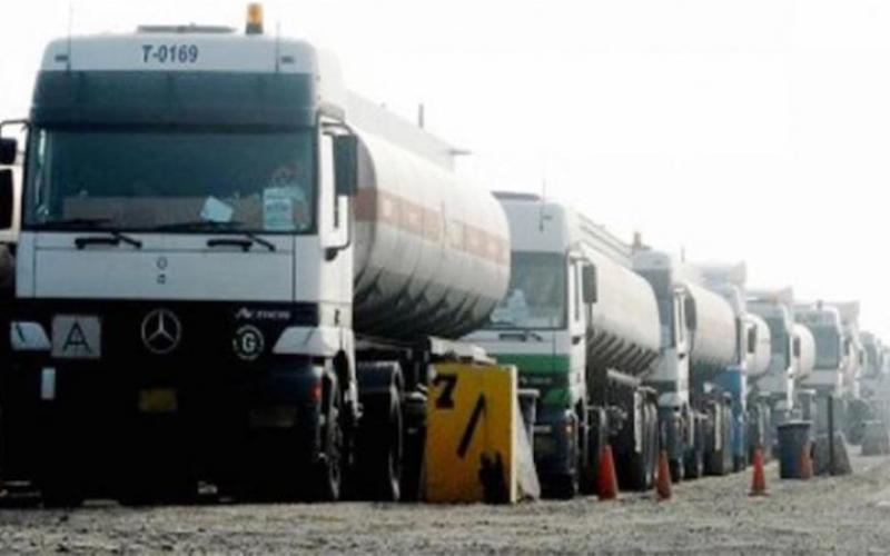 زواتي: 310 الاف برميل واردات المملكة من نفط العراق خلال شهر اذار الماضي